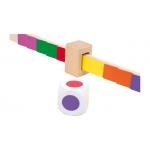 Legler Řehtačka barevná