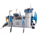 Legler 3D Dračí hrad