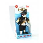 Le Toy Van pirátský kapitán s dřevěnou nohou