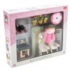 Le Toy Van Grilovací set