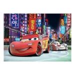 Dino Puzzle Cars 2 Blesk McQueen v Tokiu 100XL dílků