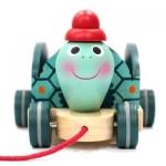 Djeco Tahací hračka želvička Clémentine