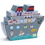 Djeco Námořní bitva