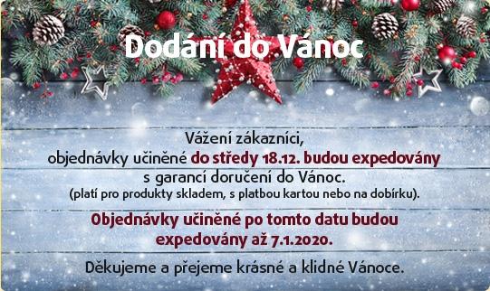 Vánoční 2019