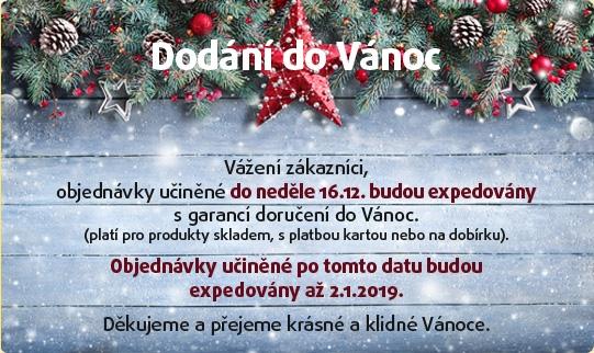 Vánoční 2018