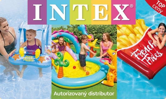 Intex outdoor