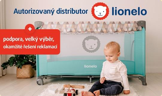 Distributor Lionelo