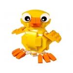 LEGO 40202 Velikonoční kuřátko