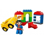 LEGO DUPLO 10543 Supermanova záchrana