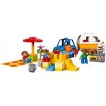 LEGO DUPLO 10602 Kempovací dobrodružství