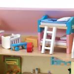 Le Toy Van Dětský pokoj do domečku