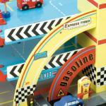Le Toy Van Mikova garáž