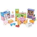 Le Toy Van Domeček pro panenky Sweetheart Cottage