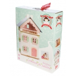 Le Toy Van Domeček pro panenky  La Maison De Juliette