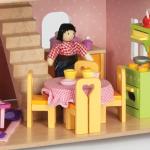 Le Toy Van Jídelna do domečku