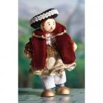 Le Toy Van král Jindřich VIII