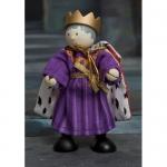 Le Toy Van král