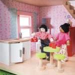 Le Toy Van dřevěná kuchyňka do domečku