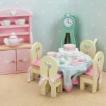 Le Toy Van Přijímací pokoj do domečku