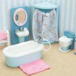 Le Toy Van Koupelna do domečku