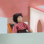 Le Toy Van Rodina 4ks
