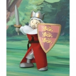 Le Toy Van Richard král Lví srdce