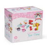 Le Toy Van Sada nádobí do kuchyňky mini čaj