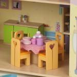 Le Toy Van sada nábytku do domečku