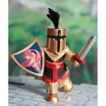 Le Toy Van sir Ingot zlatý král