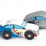 Le Toy Van Sportovní vozy