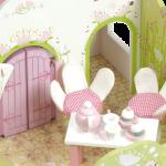 Le Toy Van Palác pro víly