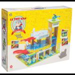 Le Toy Van Velká garáž Le Grand