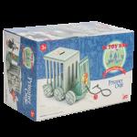 Le Toy Van Vězení