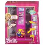 Mattel Barbie Dům snů módní automat