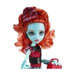 Mattel Monster High Lorna McNessi Výměnný program