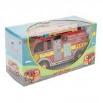 Le Toy Van Hasičský vůz s příslušenstvím