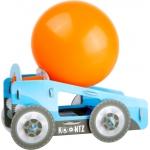 Legler Konstrukční kit, Auto s balónkem
