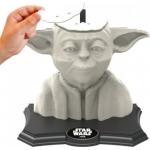 EDUCA Puzzle 3D Sculpture Hvězdné války Yoda 160 dílů
