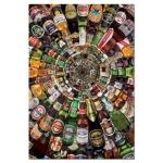 EDUCA  Puzzle Pivní tunel 1500 dílků