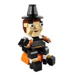 LEGO Exklusivní 40204 Pilgrimův hod