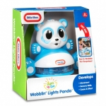 Little Tikes Svítící a vlnící se Panda