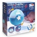 B-Kids projektor 2v1 s méďou modrý
