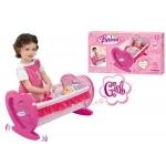 G21 Kolébka pro panenky