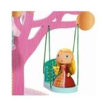Djeco Princeznin strom - hrad pro princezny