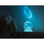 Djeco Noční světlo Lila & Pupi