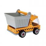 Hape dřevěné nákladní auto