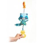Tiny Love Plyšová hračka s vibrací Mýval Tiny Smarts