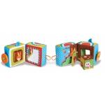 Tiny Love Dětská hrací kostka s překvapením