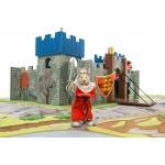 Le Toy Van Hrad Excalibur nový vzhled