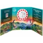Mattel View-Master Zážitkový balíček - Dinosauři